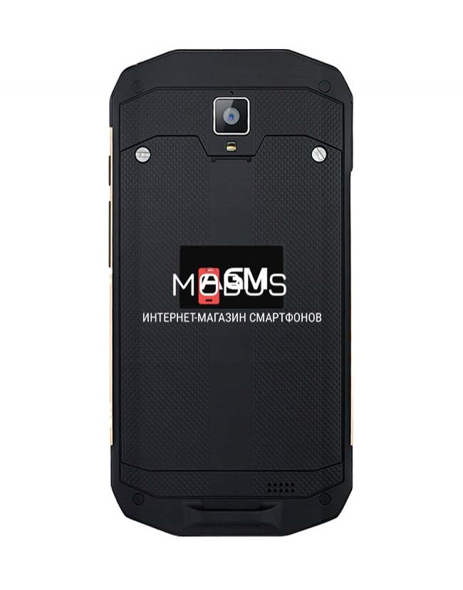 AGM A8 IP68 Black 4/64GB