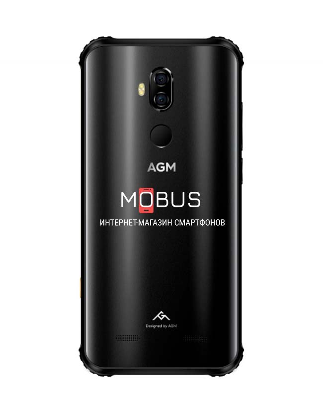 AGM X3 6/64GB IP68