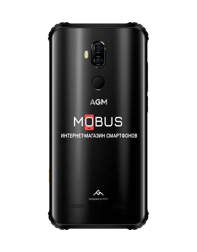 AGM X3 8/64GB IP68