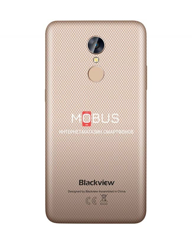 Blackview A10 Gold