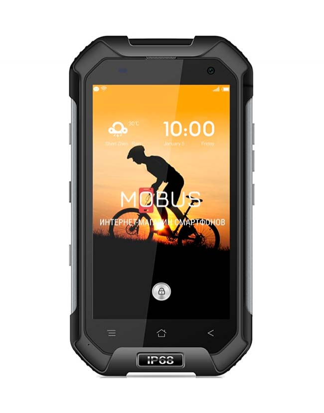 Blackview BV6000 IP68 Black