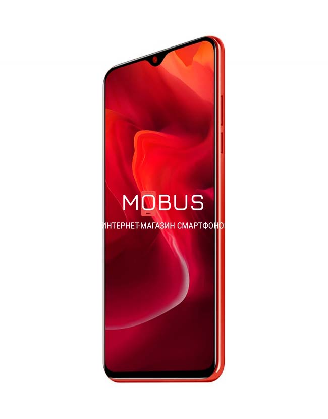 Blackview A60 Plus 4/64GB Red