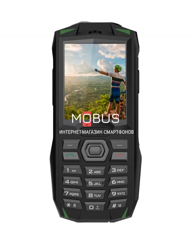Blackview BV1000 IP68 Green