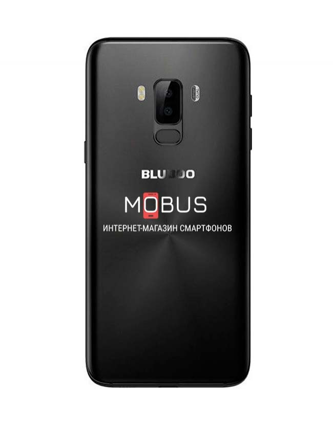 Bluboo S8 3/32GB Black