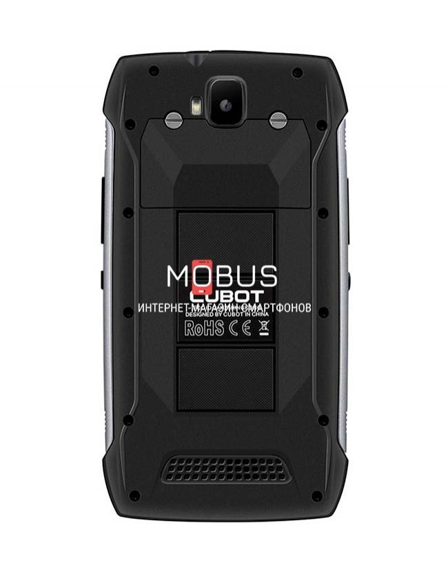 Cubot King Kong IP68 Black