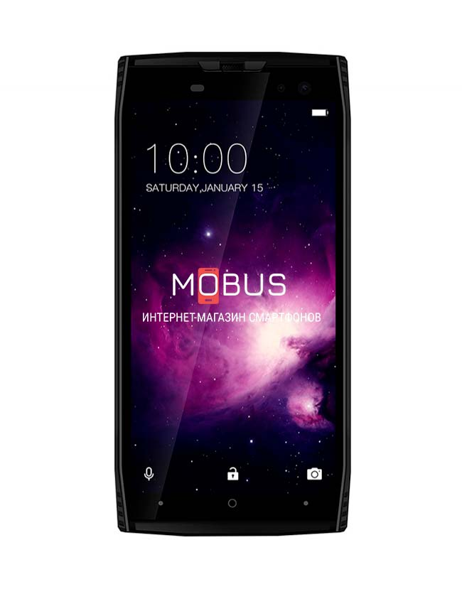 Doogee S50 IP68 Black