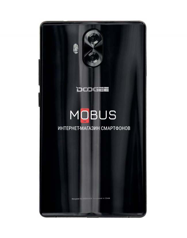 Doogee Mix Lite 2/16GB Black