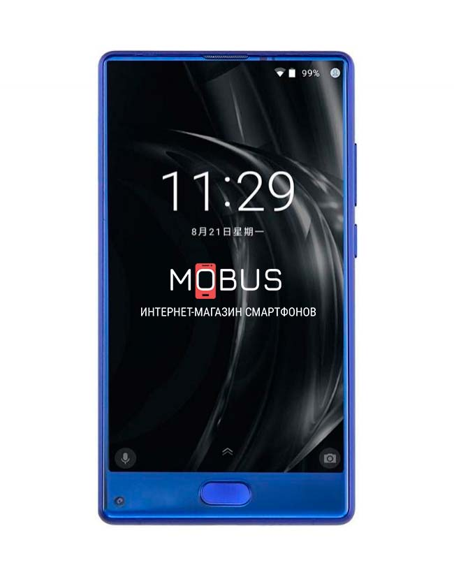 Doogee Mix Lite 2/16GB Blue