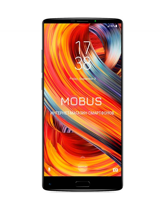 Homtom S9 Plus Black