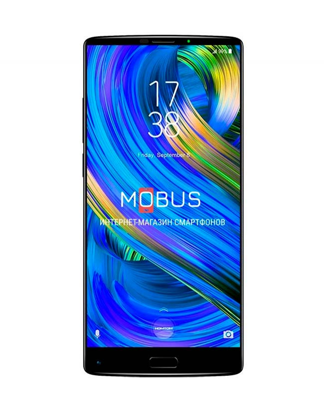 Homtom S9 Plus Blue