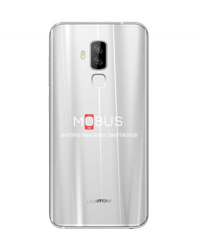 Homtom S8 4/64GB Silver