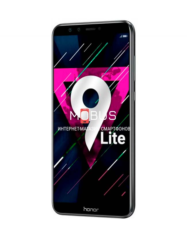 Huawei Honor 9X Lite 4/64GB Black