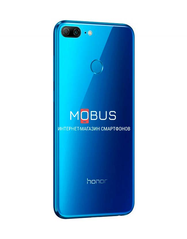 Huawei Honor 9X Lite 4/64GB Blue