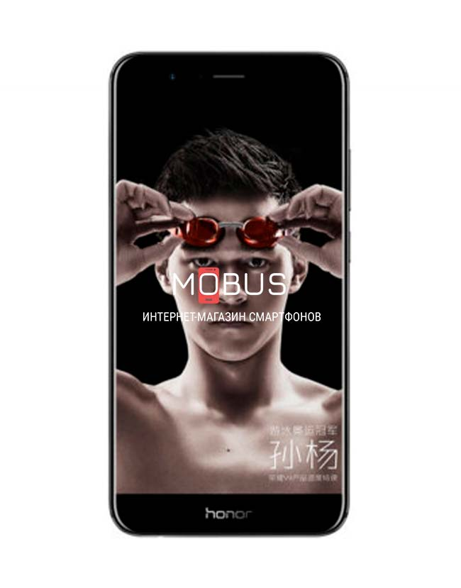 Huawei Honor V9 4/64GB Black