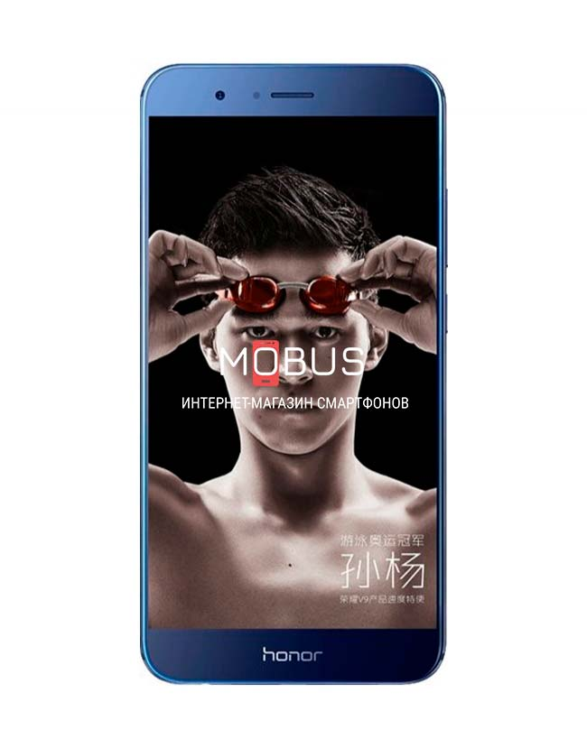 Huawei Honor V9 4/64GB Blue