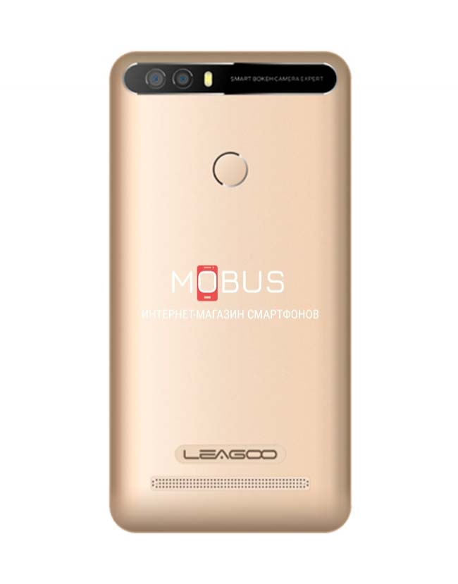 Leagoo Kiicaa Power 2/16GB Gold