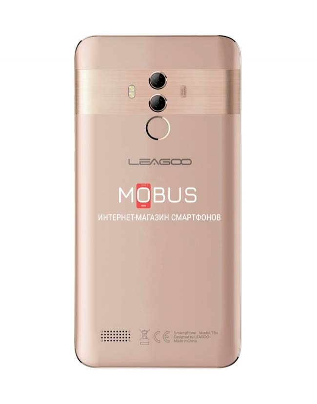 Leagoo T8s 4/32GB Gold