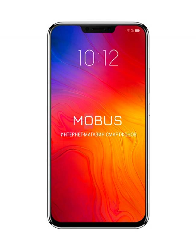 Lenovo Z5 6/64GB Black