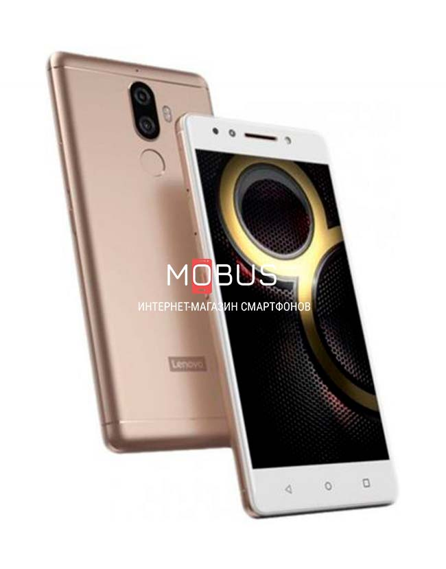 Lenovo K8 Note 4/64GB Gold