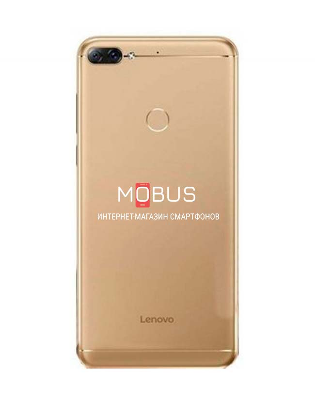 Lenovo K9 Note 3/32GB Gold