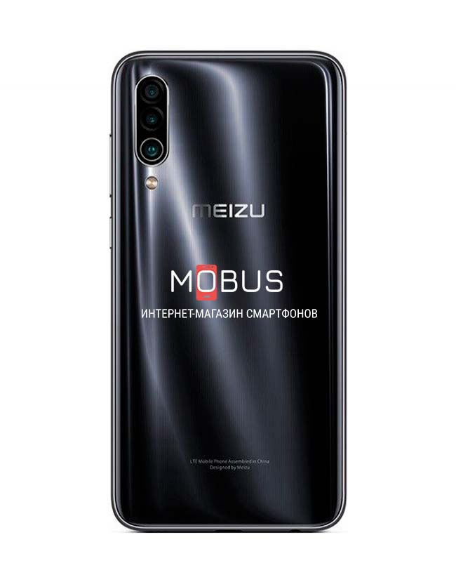 Meizu 16Xs 6/64GB Black