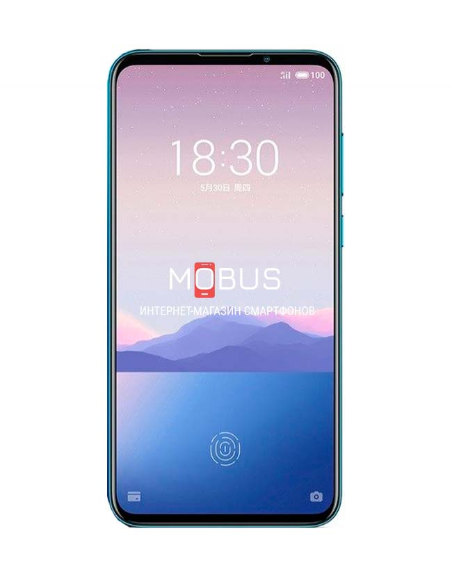 Meizu 16Xs 6/64GB Blue