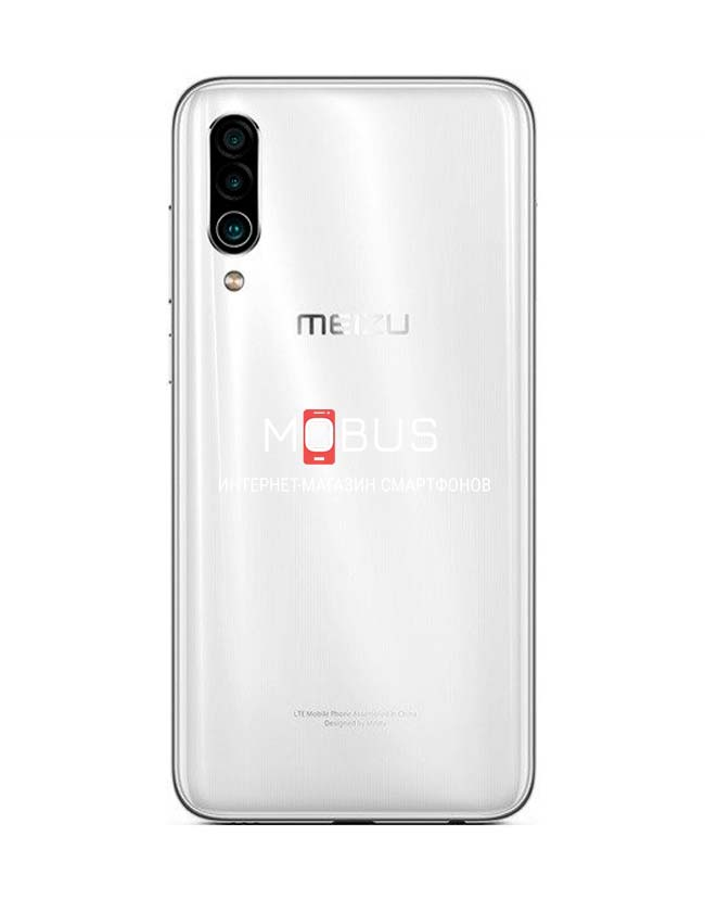 Meizu 16Xs 6/64GB White