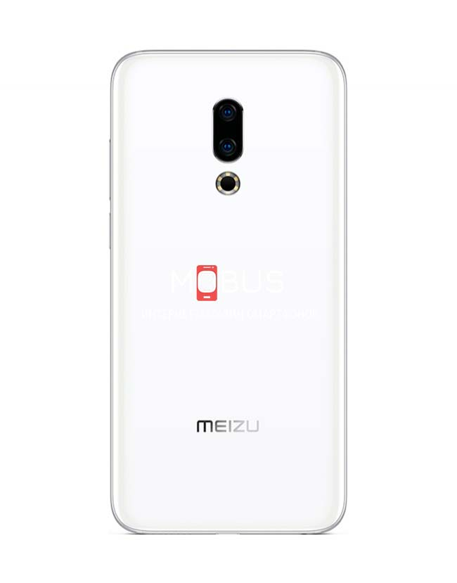 Meizu 16 6/128GB White