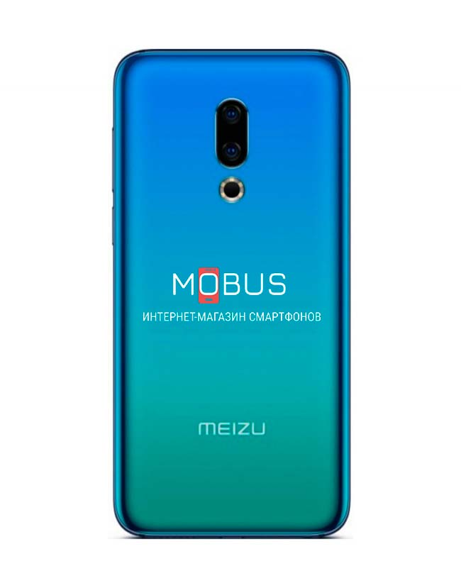 Meizu 16th 6/64GB Blue