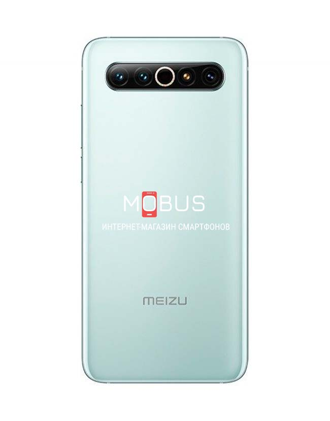 Meizu 17 Pro 8/128GB Light Blue