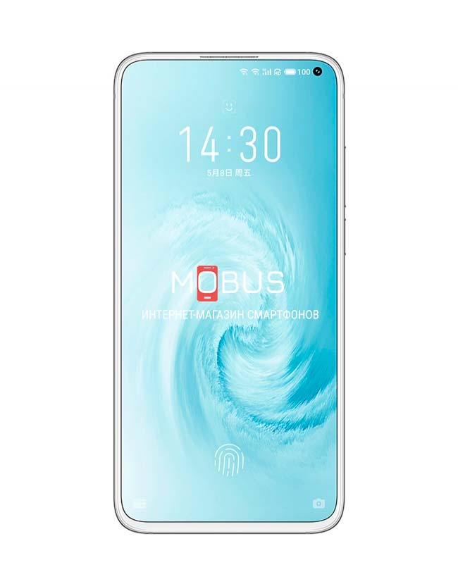 Meizu 17 8/128GB White
