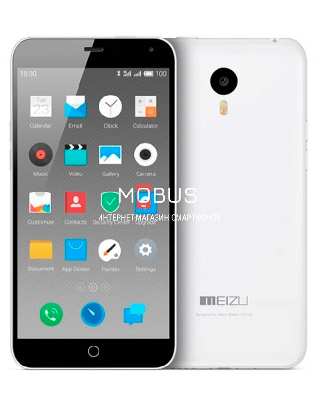 Meizu M1 Note 2/32GB White
