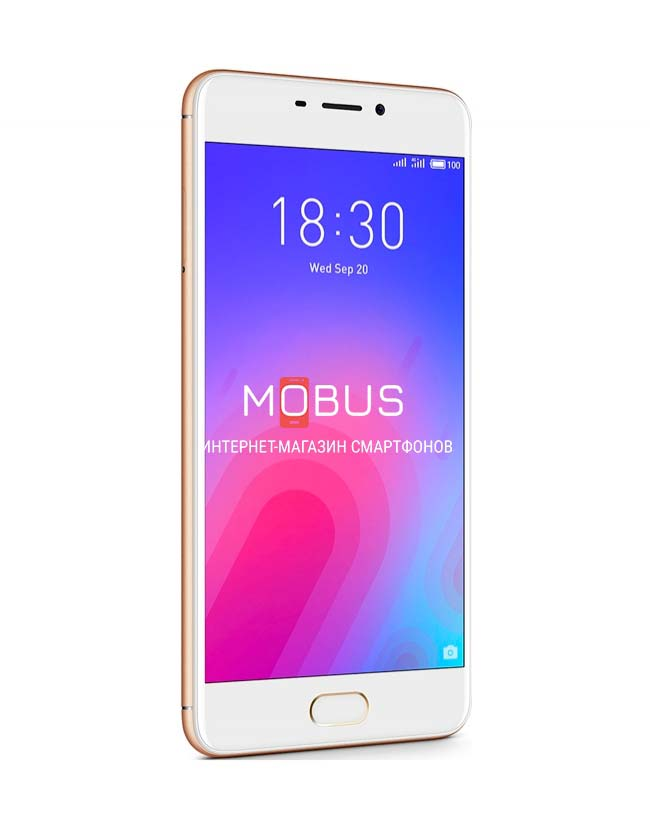 Meizu M6 2/16GB M711H Gold