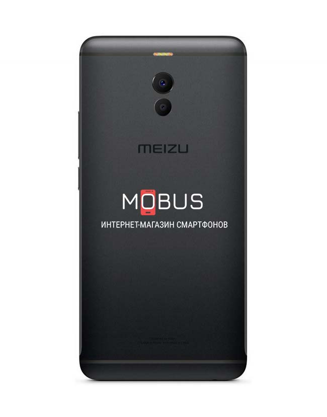 Meizu M6 Note 3/16GB M721H Black