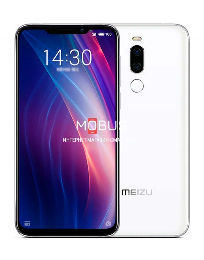 Meizu X8 M852H 4/64GB White