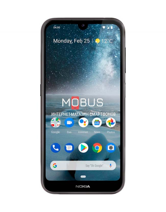 Nokia 4.2 Global Black