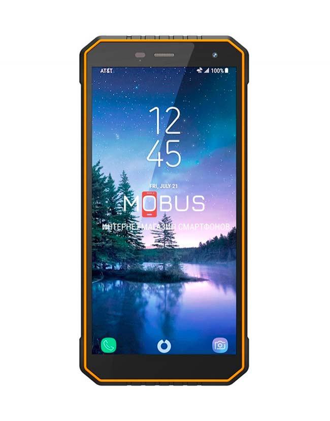 Nomu s50 pro ip68 Orange