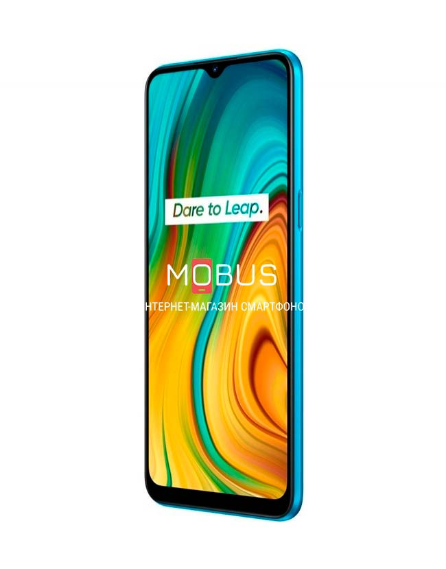 Oppo Realme C3 Blue 4/64GB Global Version