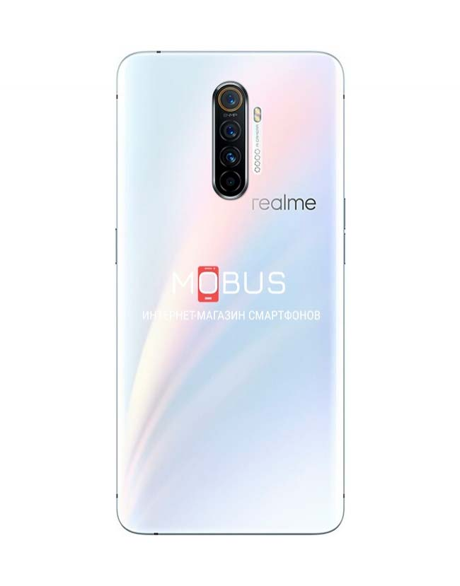 Oppo Realme X2 Pro RMX1931 6/64GB White CN Version