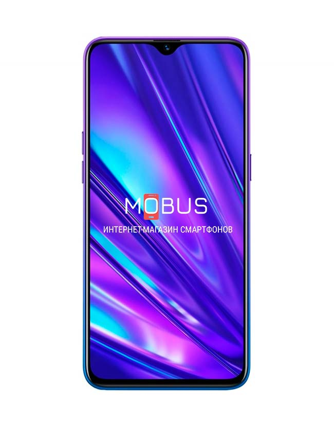 Oppo Realme 5 Pro 4/128GB Blue Global Version