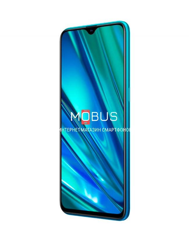 Oppo Realme 5 Pro 4/128GB Green Global Version