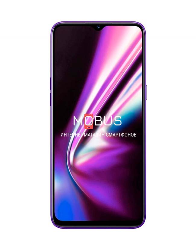 Oppo Realme 5s 4/64GB Purple