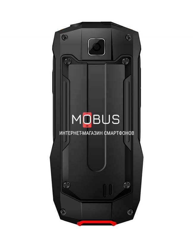 Ulefone Armor Mini Red IP68