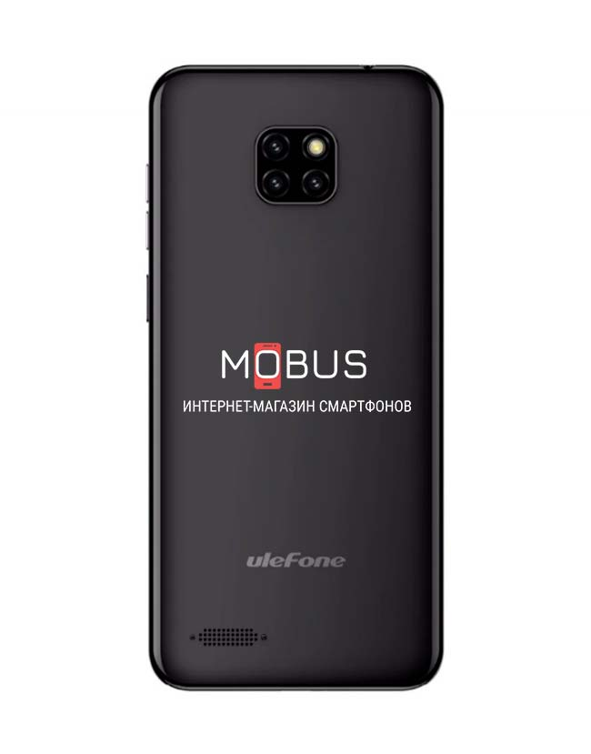Ulefone Note 7P Black