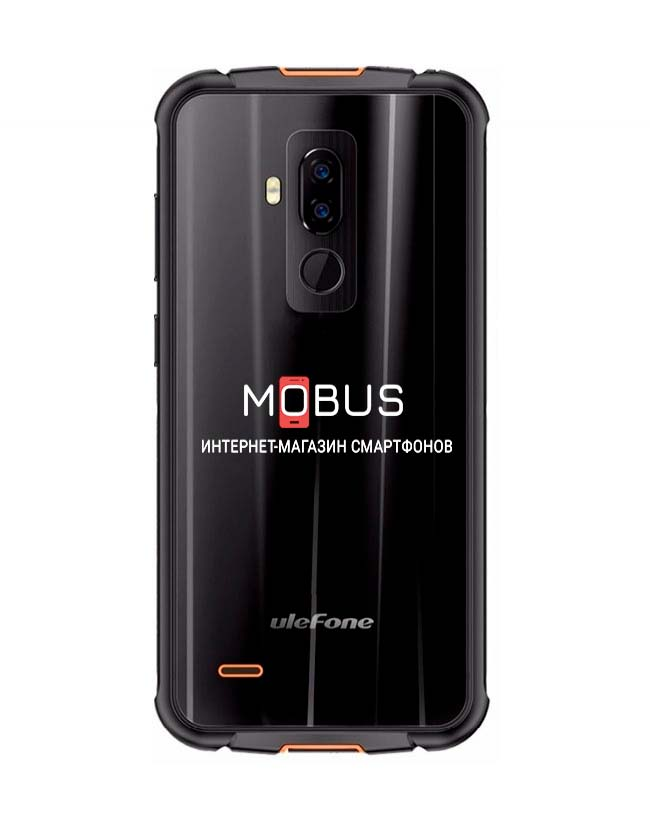 Ulefone Armor 5s IP68 Black