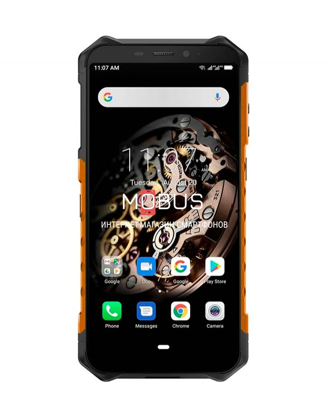Ulefone Armor X5 3/32GB Orange