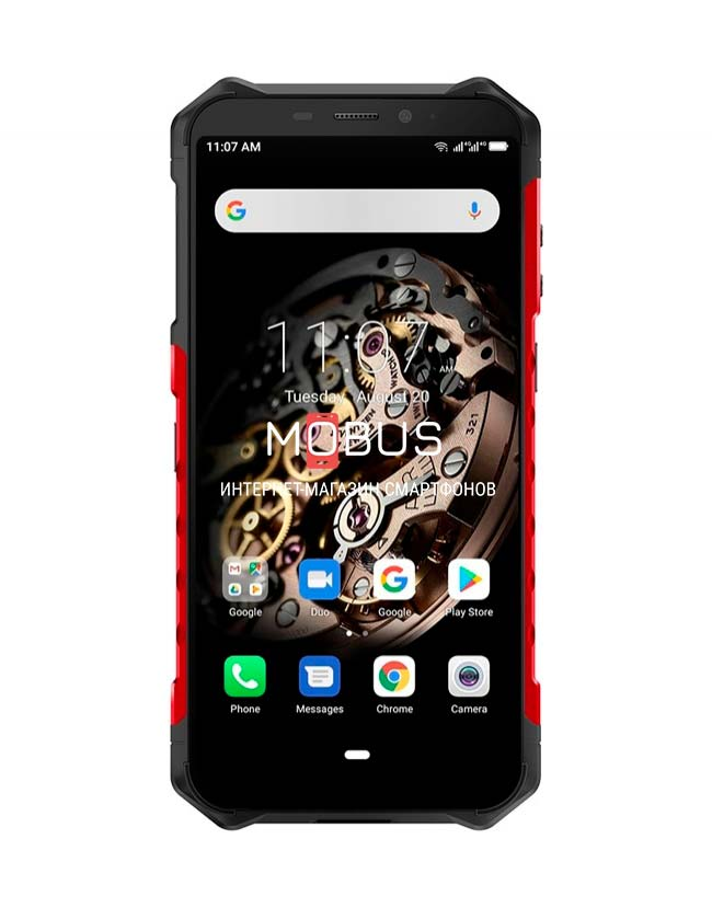 Ulefone Armor X5 3/32GB Red