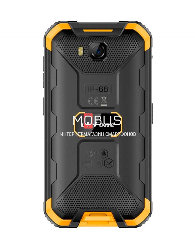 Ulefone Armor X6 2/16GB Orange