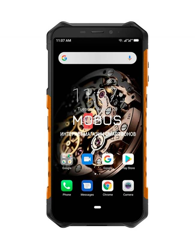 Ulefone Armor X5 Pro 4/64GB Orange