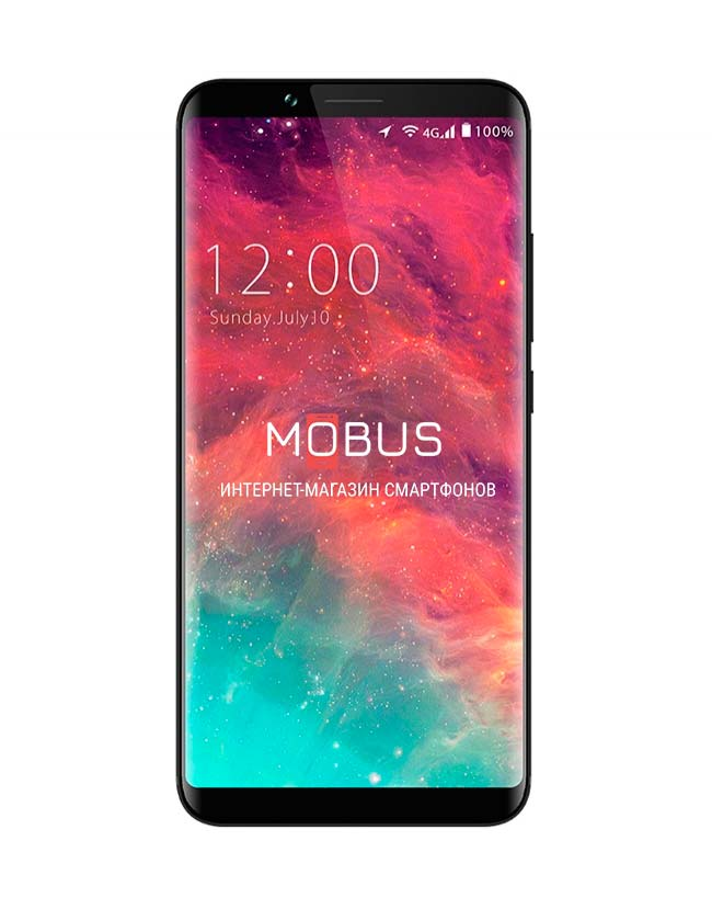 Umidigi S2 Lite 4/32GB Black